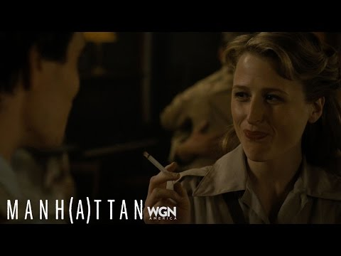 Manhattan 2.03 (Preview)