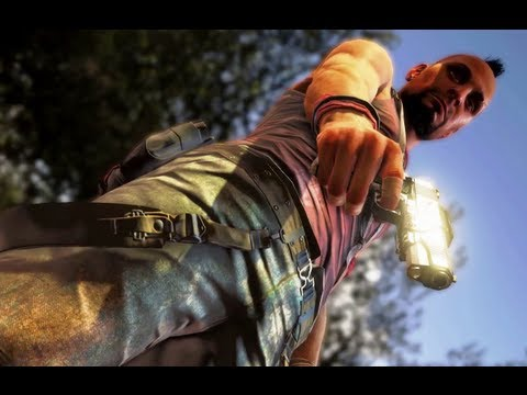 Far Cry 3 -- Guide de Survie #2 : Psychopathes, Drogues & autres dangers
