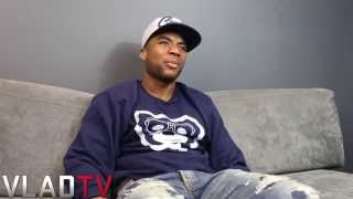 Charlamagne: I Know for a Fact Diddy Really Slapped Drake