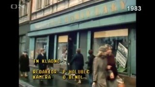 Video Czech Television Archive - Consequences of the Socialist Economy MP3, 3GP, MP4, WEBM, AVI, FLV November 2018