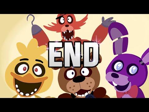 I FU(#!NG DID IT!!!!!!!!!!!!!!!!!!!!!!!!!!!!!!!!! // Five Nights At Freddy's 2 (Night 5)