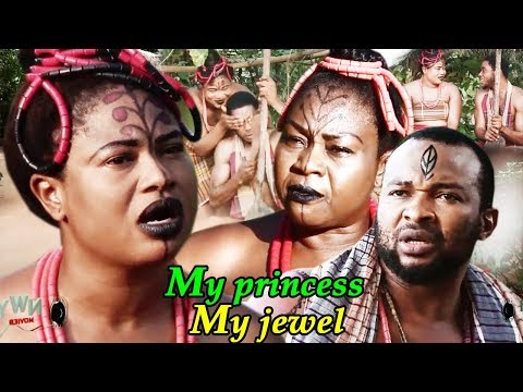 My Princess My Jewel Season 1 - New Movie | 2019 Latest Nollywood Epic Movie | Nigerian Movies 2019