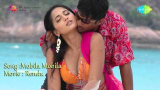 Rendu | Jukebox | Anushka, Madhavan