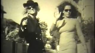 1991 - Super-8 music video for Long Beach State film school... 1991 - 2016 Celebrating 25th year Anniversary of 'Domino'; written & performed by KISS.Featuring Jullian Bonn Jill RudbergFilmed on location in Venice, CAAll music copyrights belong to Kiss