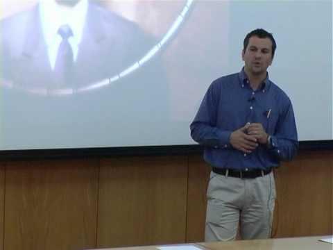 Lior Korb - das Verhältnis zwischen Unternehmern und Investoren