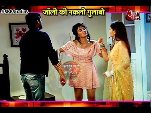 Shakti: Saumya JEALOUS Of Harman & Gulabo!