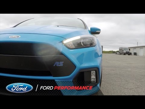 Rebirth of an Icon - Final Chapter: Episode 8 | Focus RS | Ford Performance