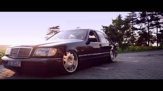 Download Lagu VIP Bagged Mercedes S Klasse w140 Mp3