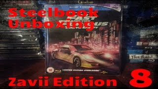 Nonton Fast and The Furious Tokyo Drift Steelbook Unboxing Film Subtitle Indonesia Streaming Movie Download