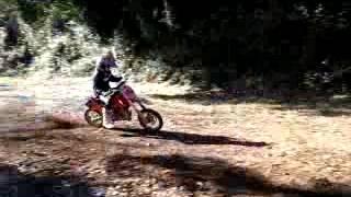 4. ktm sx 65cc 2006