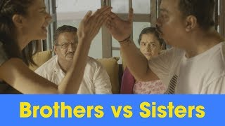 Video ScoopWhoop: Brothers vs Sisters Rakshabandhan MP3, 3GP, MP4, WEBM, AVI, FLV Oktober 2018