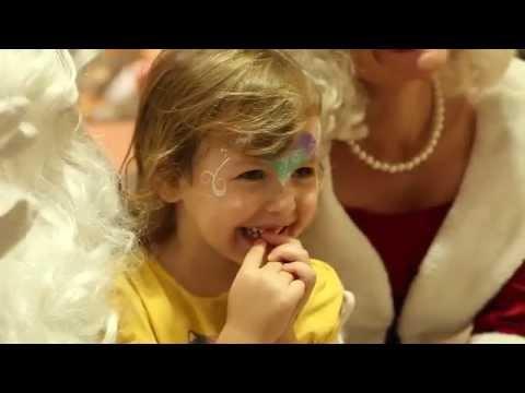 Christmas at Hawaiian 2014 on YouTube