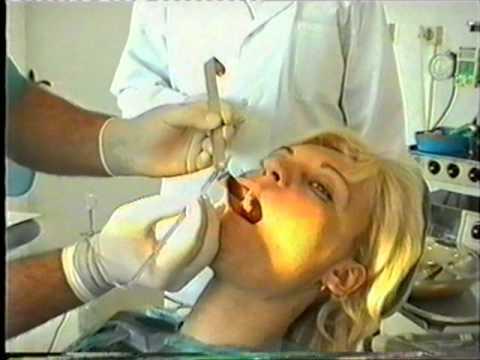 Обезболивание в стоматологии