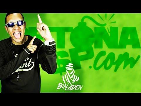 MC Bin Laden - Meia Preta Meia Branca ' Música Nova ( DJ RB ) Lançamento Oficial 2014
