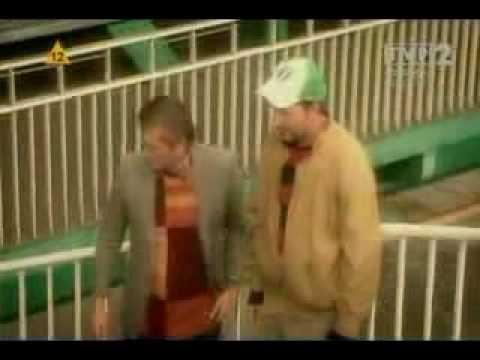 Kabaret Moralnego Niepokoju - Bee Gees