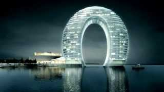 Huzhou China  city photo : Sheraton huzhou hot spring resort -China