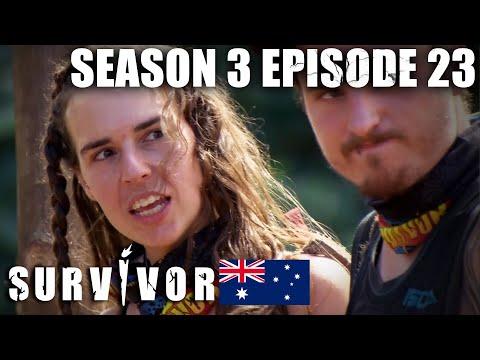 Survivor Australia | Season 3 (2016) | Episode 23 - FULL EPISODE