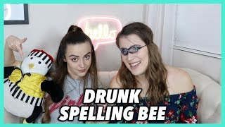 SPELLING BEE WITH A TWIST - Feat. JESSI SMILES   KAT CHATS by Kathleen Lights