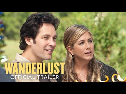wanderlust - http://facebook.com/wanderlustmovie Paul Rudd and Jennifer Aniston star in Wanderlust, a raucous comedy from director David Wain (Role Models) and producer J...