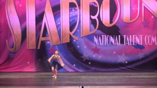 Choreographed by Kelli Cubillos Danced at Starbound Dance Competition January 2016 Fusion Studios Elite High Gold Song: Vienna by Billy Joel I do not own ...
