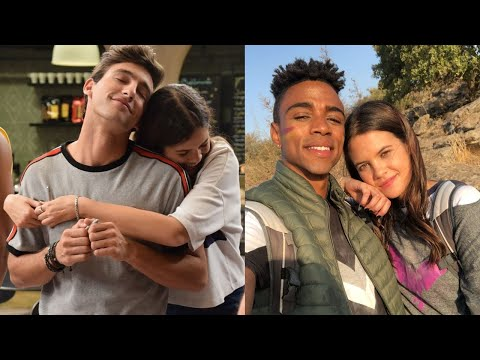 Greenhouse Academy - Behind The Scenes