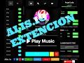 *NEW * SUPER ALIS.IO EXTENSION MACRO FAST FEED, Music +/ Alis.io Free Mass!!