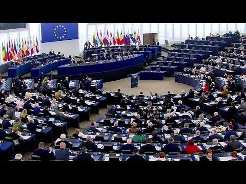 Άμεση απελευθέρωση του Ναβάλνι ζητεί το Ευρωκοινοβούλιο από τον Πούτιν