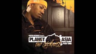 Planet Asia - Time After Time