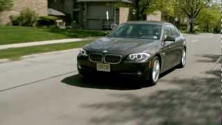 2012 BMW 528i XDrive - Autoweek Drive Review