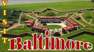 Baltimore (MD) United States  city photos gallery : Visit Baltimore, Maryland, U.S.A.: Things to do in Baltimore - The City of Firsts
