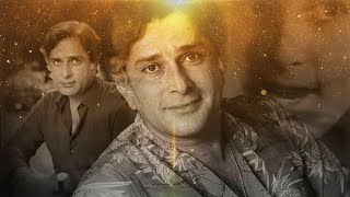 A Tribute To Legendary Actor Shashi Kapoor | May His Soul Rest In Peace