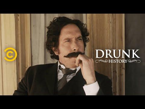 The Rival Las Vegas Towns (feat. Rich Fulcher) - Drunk History