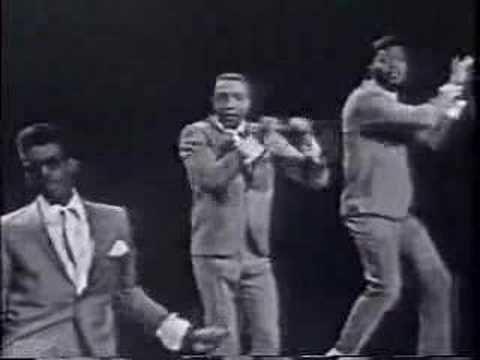 the temptations, my girl