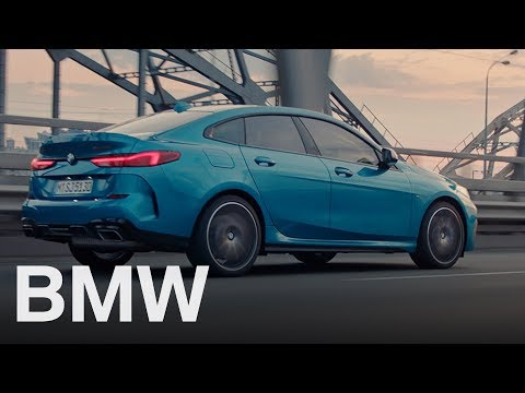 The first-ever BMW 2 Series Gran Coupé. Official Launch Film.