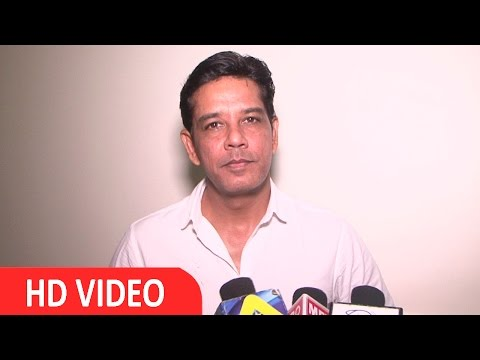 Anup Soni At The Special Screening Of Film Dhanak