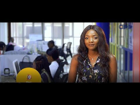 Accelerate 9 -  Simisola Will Fight Funke Akindele If It Came Down To It.