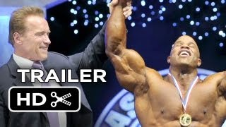 Nonton Generation Iron Official Trailer  1  2013    Mr  Olympia Bodybuilding Documentary Hd Film Subtitle Indonesia Streaming Movie Download
