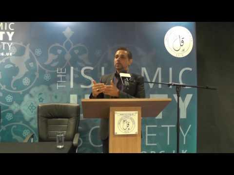 Introduction - Moving forward in society in the west: Hajj Hassanain Rajabali
