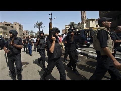 محافظ القاهرة : إزاحة الباعة الجائلين من رمسيس خلال أيام