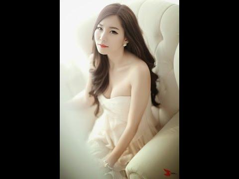 Girl Korea hát cực hay!