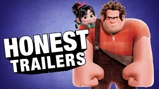 Honest Trailers - Wreck-It Ralph by Screen Junkies