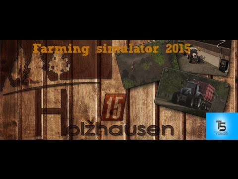 Holzhausen v1.2.0