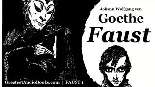 FAUST by Goethe - FULL AudioBook | Greatest Audio Books (Faust 1)