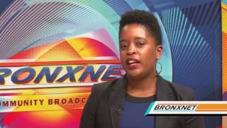 Founder & CEO gets 'OPEN' on Bronxnet with Dr. Bob Lee