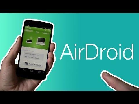 comment localiser un iphone avec android