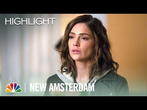 Bloom Confronts Her Mother About the Past - New Amsterdam