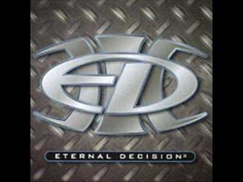 Eternal Decision - The Search online metal music video by ETERNAL DECISION
