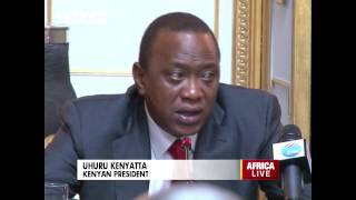 Kenya&Ethiopia Need International Support To Resolve S.Sudan Crisis