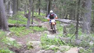 5. Testing 2011 KTM 350SX-F & 300XC with Stillwell Performance