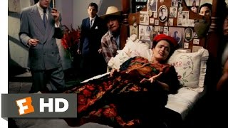 Nonton Frida (11/12) Movie CLIP - Frida's Mexican Exhibition (2002) HD Film Subtitle Indonesia Streaming Movie Download